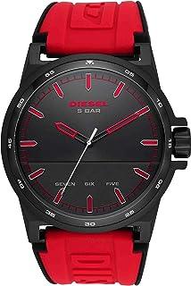 D-48 Three-Hand Watch