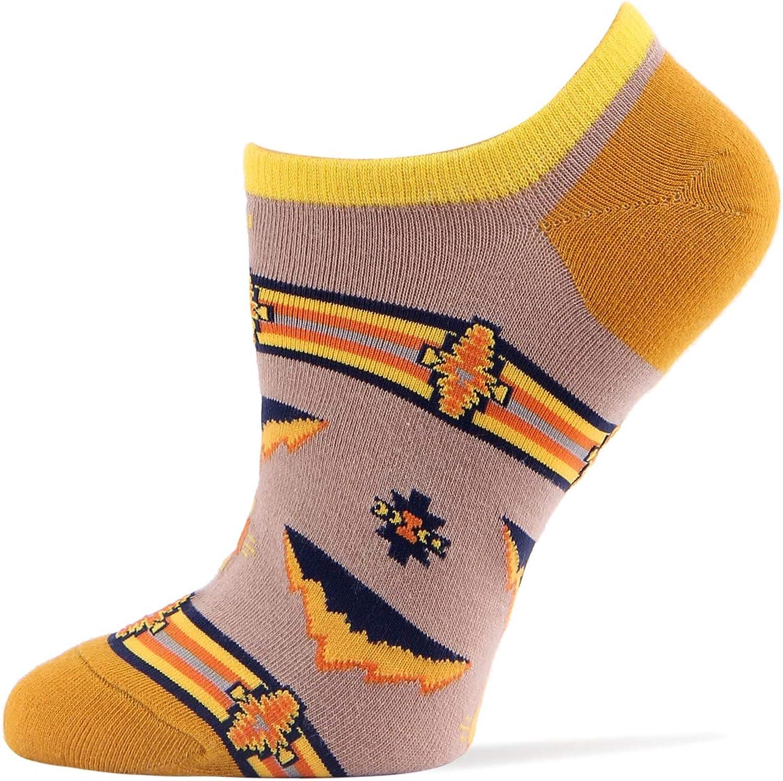 Women's No Show Socks, Sock It Up Invisible Non-Slip Flat Boat Dress Shoe Low Cut Liner Socks - Lil Spruce Pine