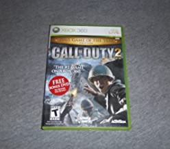 Best call of duty 2 game of the year edition Reviews