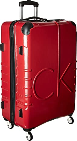 "CK-526 Islander 28"" Upright Suitcase"