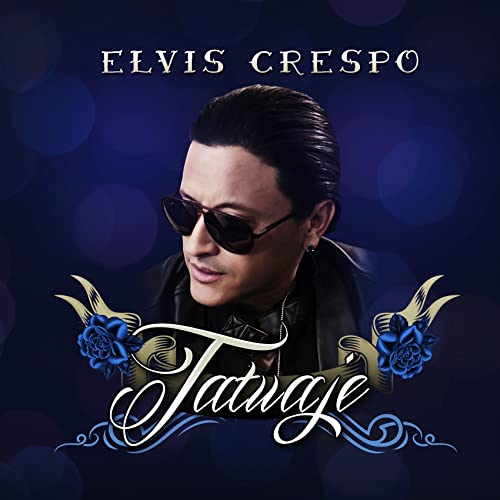 Tatuaje de Elvis Crespo Feat. Bachata Heightz en Amazon Music ...