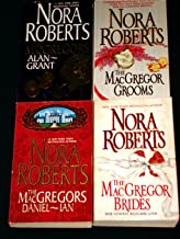 """The MacGregors: """"The Macgregors: Alan-Grant,"""" """"The MacGregor Grooms,"""" """"The MacGregors: Dainiel-Ian,"""" """"The Macgregor Brides."""""""