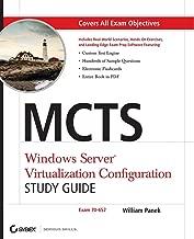 MCTS Windows Server Virtualization Configuration Study Guide: Exam 70-652