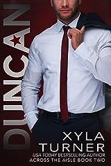 Duncan (Across the Aisle Book 2) Kindle Edition