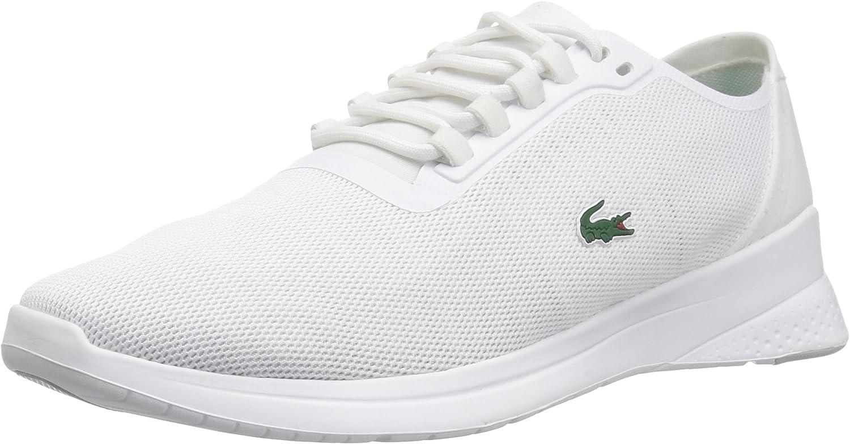 Lacoste Womens Lt Fit 118 4 SPW Sneaker
