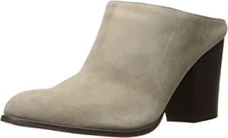 Kenneth Cole REACTION Women's Tap Dance Slip Shootie with Western Heel-Suede Ankle Bootie