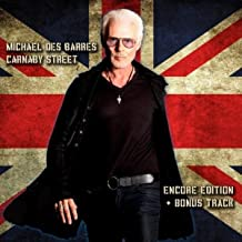 michael des barres carnaby street