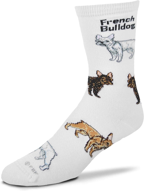 FBF womens Fbf Originals Wildlife Novelty Sock