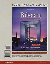 Réseu: Communication, Intération, Intersections, Books a la Carte Plus MyLab French (multi-semester access) -- Access Card Package (2nd Edition)