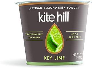 Kite Hill Yogurt, Key Lime, 5.3 oz