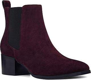 [ナインウェスト] レディース ブーツ&レインブーツ Nine West Colt Chelsea Boot (Women) [並行輸入品]