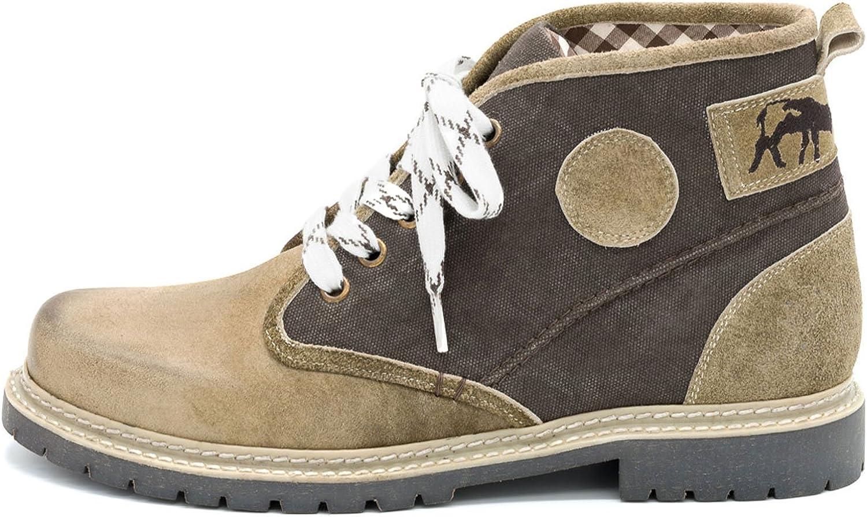 Spieth & Wensky Men's Boots