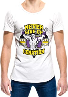 Upteetude Wrestling WWE Unisex T-Shirt - White