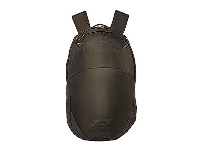 Osprey Centauri (Cypress Green) Backpack Bags