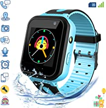 Reloj Inteligente para niños infantiles - Brillatix HLM009