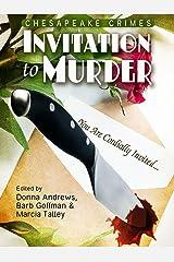 Chesapeake Crimes: Invitation to Murder Kindle Edition