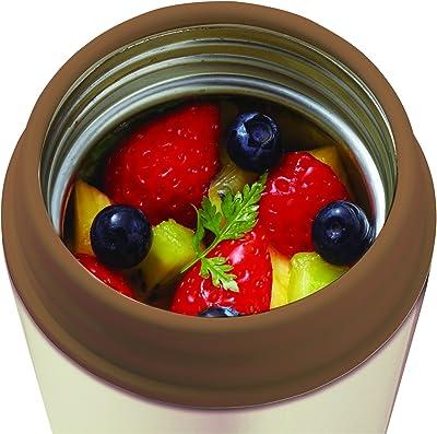 アスベル ランタス ステンレス保温・保冷スープボトル アイボリー HLB-S280