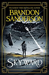 Skyward: The First Skyward Novel