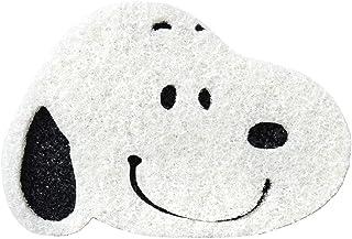 キッチン スポンジ スヌーピー キャラクター SNOOPY 食器洗い用スポンジ おしゃれ キッチン用品 生活用品 母の日 かわいい 可愛い
