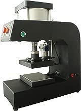 Pneumatic Rosin Small Plane Presses Small Hot-Pressing Machine 110V 13000PSI, US Shipping