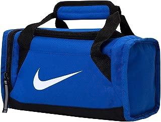 Nike Brasilia Fuel Pack Insulated Tote Lunch Bag Game Royal/Black-White 9A2591-U89