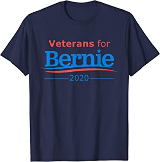 Best veterans for bernie t shirt Reviews