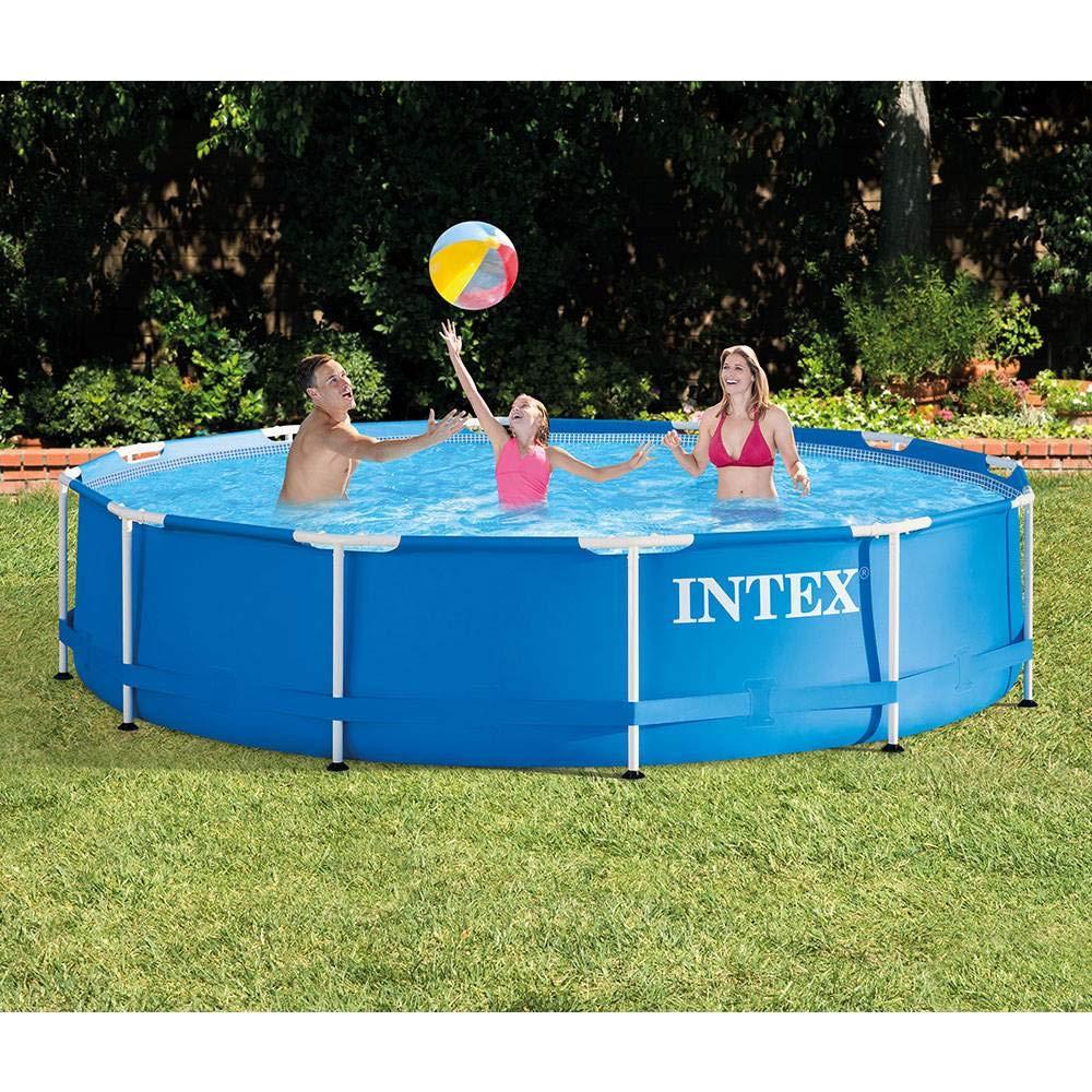 Intex Inches Gallon Capacity Ground