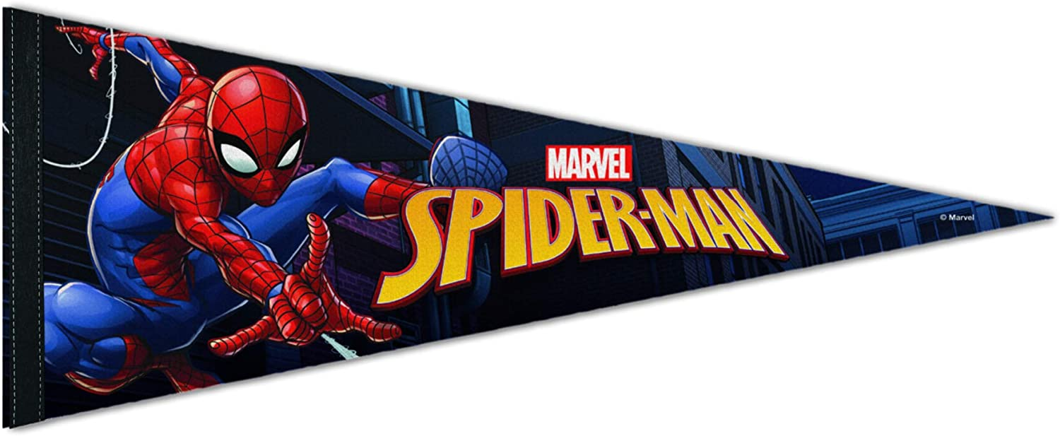 WinCraft Today's only Marvel Over item handling Spider-Man Premium x 12