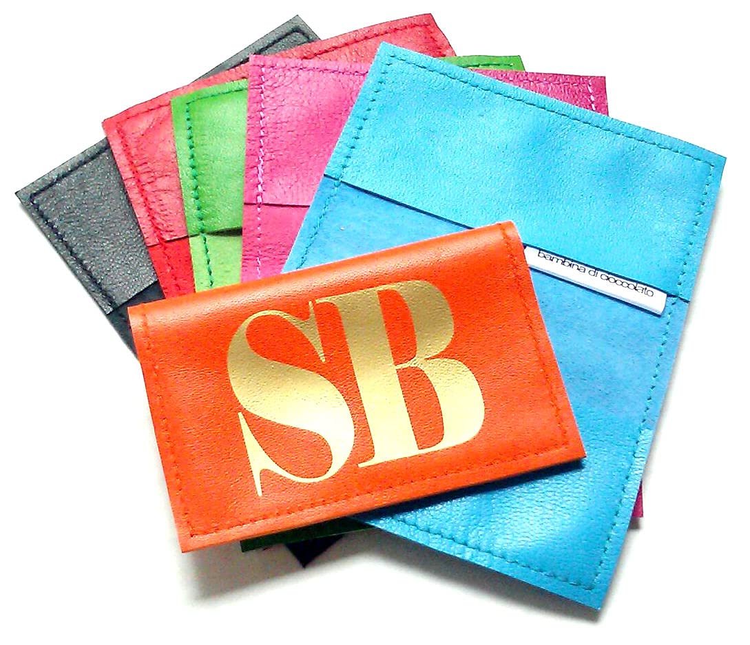 Classic Monogram Leather Card Credit Fixed price for sale Holder