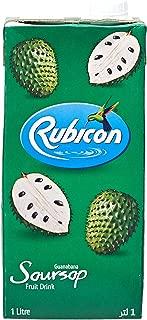 Rubicon Soursop Guanabana Juice Drink - 1 Litre