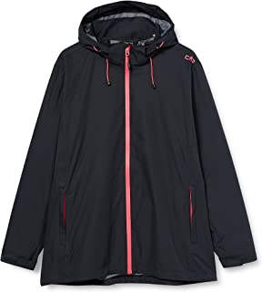 CMP Waterproof Jacket With Detachable Hood Chaqueta Mujer