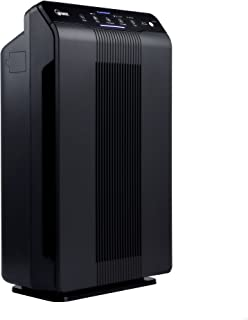 Winix 5500-2 Air Purifier with True HEPA, PlasmaWave and Odor Reducing Washable AOC Carbon Filter