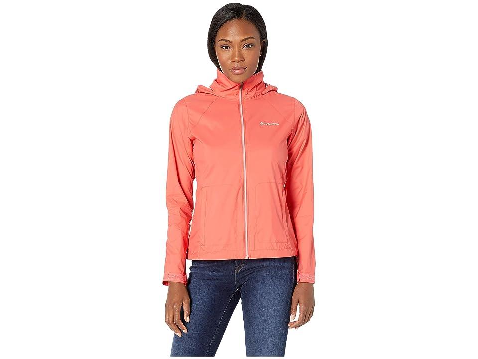 Columbia Switchback III Jacket (Red Coral) Women