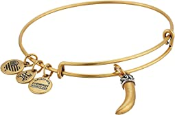 Alex and Ani - Horn Bangle