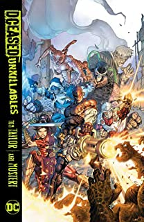 DCeased: The Unkillables
