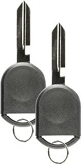 keyless entry transponder