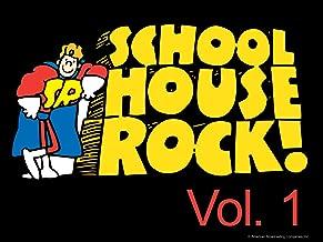Schoolhouse Rock Season 1