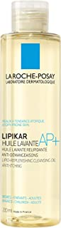 La Roche Posay SR0071 Lipikar AP+ Cleansing Oil 200 ml, Multicolour
