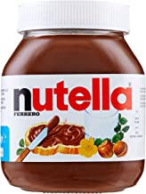 Nutella Chocolate Hazelnut Spread, 630 g