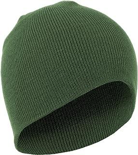 Mil-Tec Acrylic Cap Olive