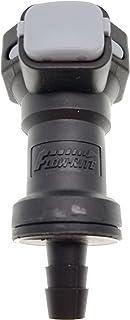 "Flow-Rite Battery Watering System BA-QDV-233 Female Coupler x 3/8"" Barb"