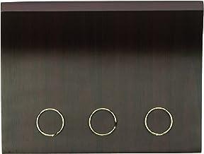 Umbra Magnetter Magnetic Key/Mail Organizer, Espresso