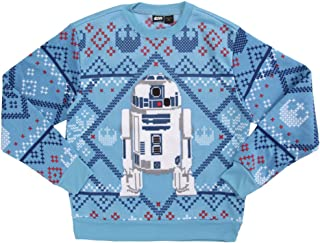 Best disney r2d2 sweater Reviews