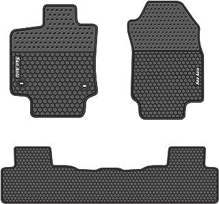 Best toyota rav4 car mats rubber Reviews