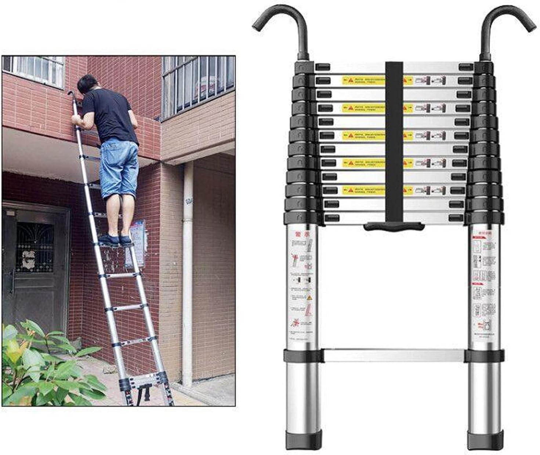 Extension Ladder Folding Max Max 44% OFF 84% OFF Telescopic Extend Multi Aluminum
