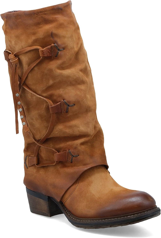A.S.98 Cullen Women's Mid-Calf Boot