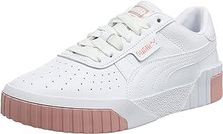 Puma 女式 Cali WN 低帮运动鞋
