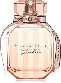 Victorias Secret Bombshell Seduction Eau de Parfum Spray for Women, 50.27 ml (VICPFW090)