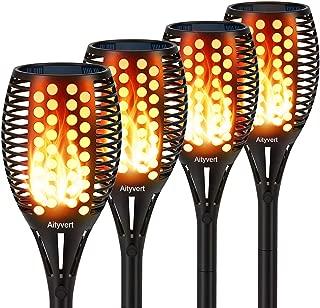 Best luces de jardin solares Reviews