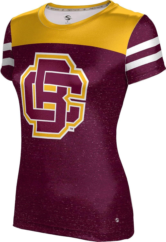 ProSphere Bethune-Cookman University Girls' Performance T-Shirt (Gameday)